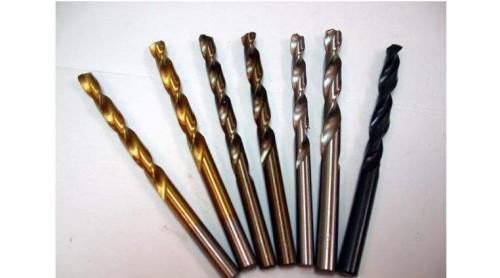 钻头种类有哪些? 各种类型钻头的特点及用途介绍
