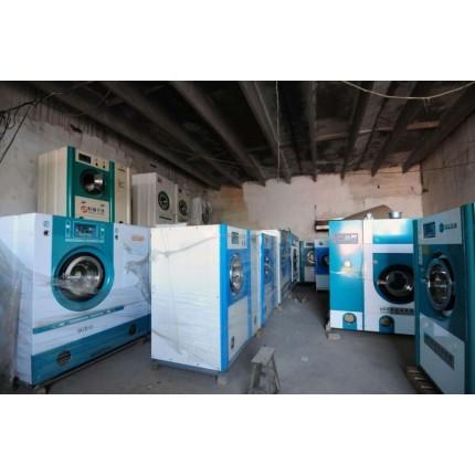 北京石油二手干洗机低价转让二手UCC洗涤设备整套出售