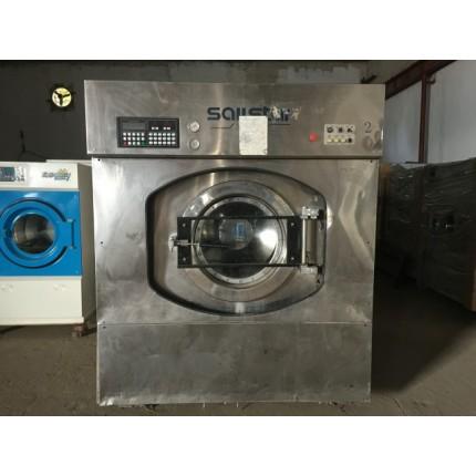 开封出售二手布草洗涤设备宾馆河南二手50公斤水洗机