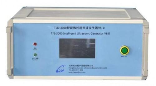 超声波焊接机部件组成与焊接方法