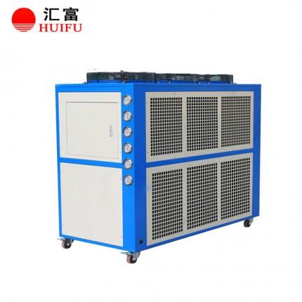 电路板生产线专用冷水机_山东汇富线路板冷水机直销
