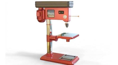 钻孔机的操作规程有哪些需要注意的?