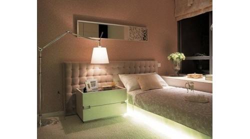 小贴士3:卧室部分装修遗憾有哪些,如何补救?
