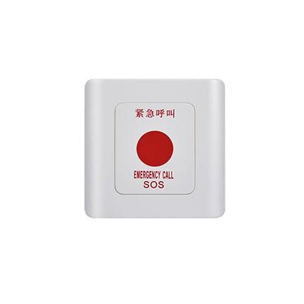 敬老院卫生间呼叫按钮 防水型浴室求助报警器厂家供应