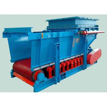 甲带给料机厂家,带式给煤机高效节能