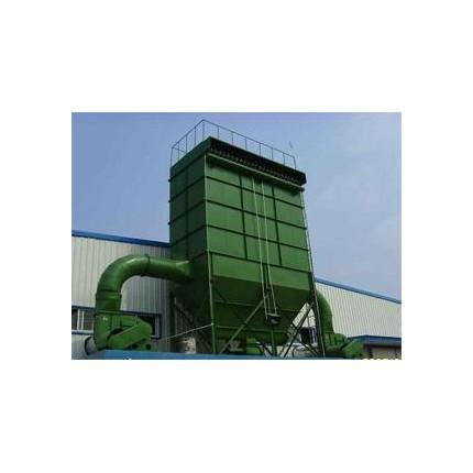 LFS-Ⅰ型双层布袋机械反吹除尘器