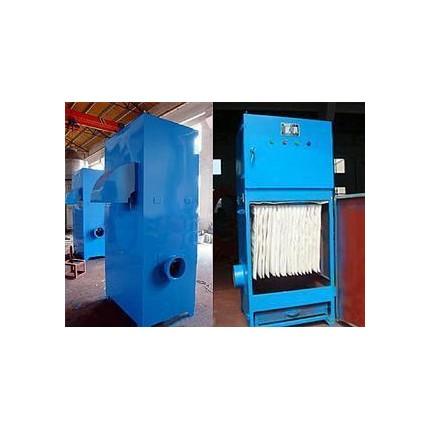 PL型单机袋式除尘器