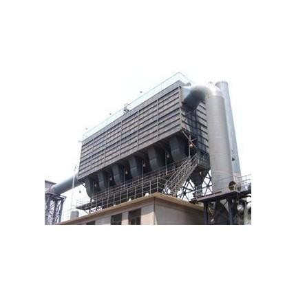 TYDM系列圆筒脉冲布袋除尘器