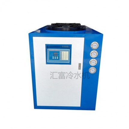淋膜涂塑专用冷水机 水循环冷却机价格