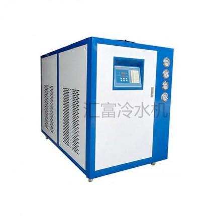 灌装食品生产线专用冷水机 牛奶饮料啤酒灌装线冷却机