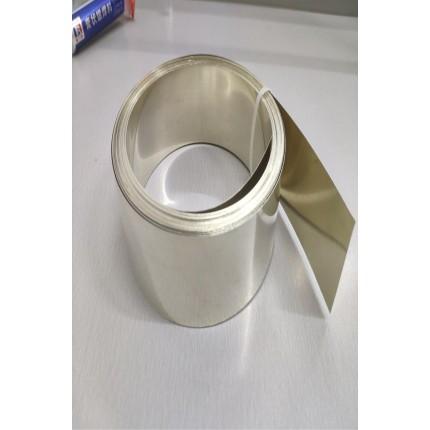 金刚石银焊片,用于除铝/镁外的各有色金属及合金工件的钎焊