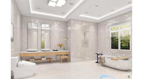 收好这些提升浴室逼格的小心机,实用与美观兼具!