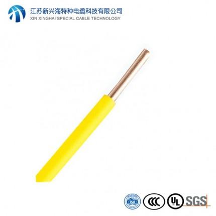 BV2.5平方硬电线 铜芯聚氯乙烯绝缘单芯电线