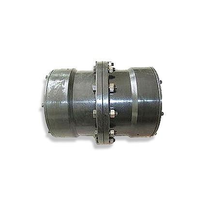 江苏海鹏销售的WG型鼓形齿式联轴器规格齐全