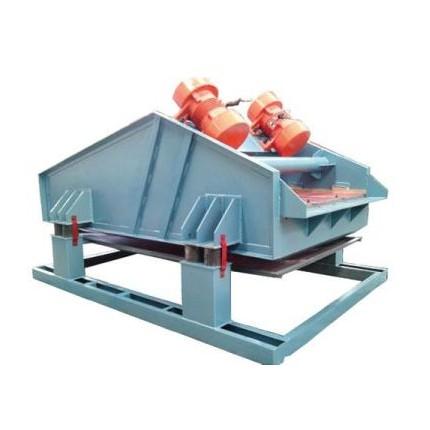 批发矿用振动筛  ZSG高效重型振动筛价格优惠