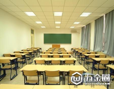 四川将启动教室采光照明抽检工作