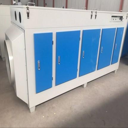 江苏喷涂车间喷漆房专用废气处理设备