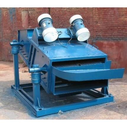 厂家专业设计矿用振动筛畅销全国