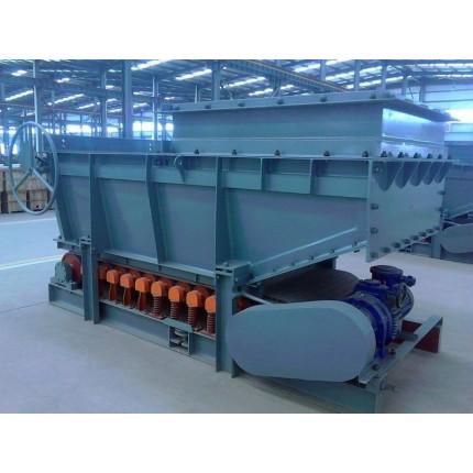 厂家选型带式给煤机高效节能