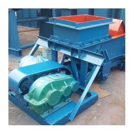 往复式给煤机质量保证