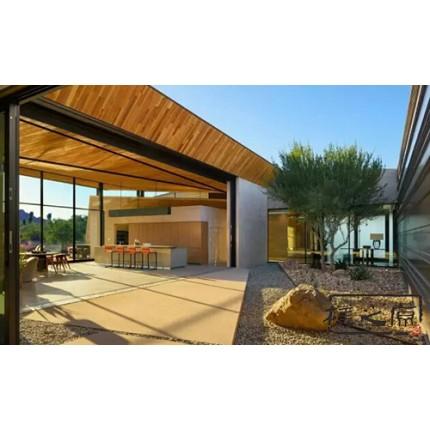 土壤固化夯土墙-夯土建筑材料