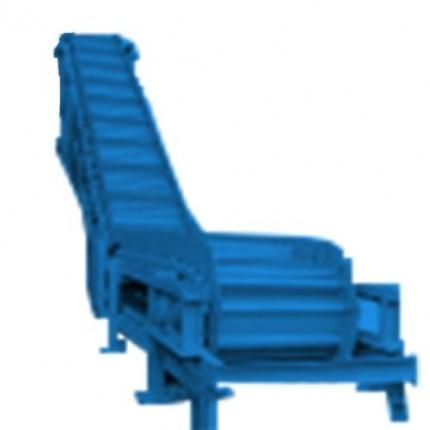 厂家定制鳞板输送机效率高