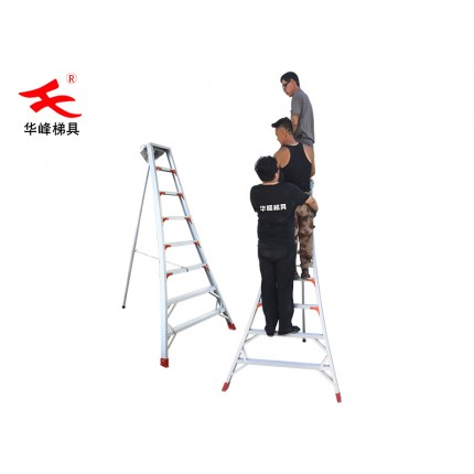果园用梯子-三角梯子-铝合金梯子