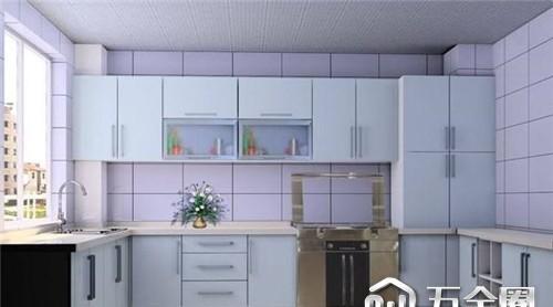 无烟厨房得有无烟厨电 无烟厨电还选集成灶!