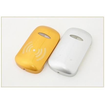 哎莎桑拿锁浴室更衣柜电子锁感应锁洗浴中心储物柜门锁