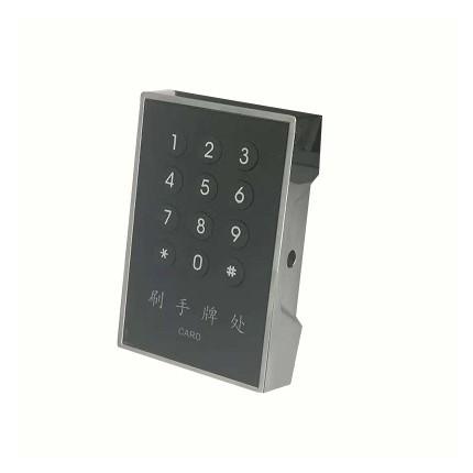 哎莎桑拿锁浴室更衣柜电子锁感应锁洗浴桑拿锁61