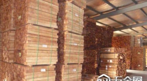 热讯|郑州新密市林业局复检木材过关