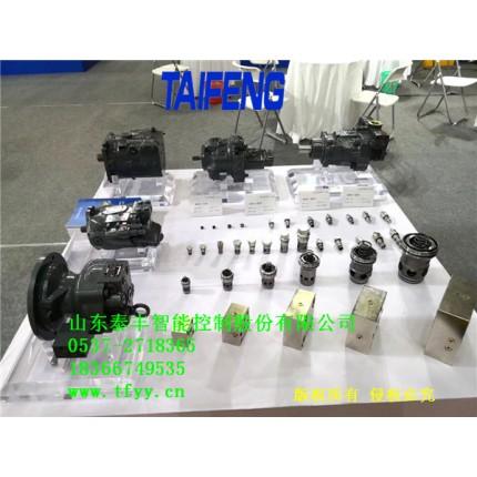 供应泰丰工程机械用液压泵