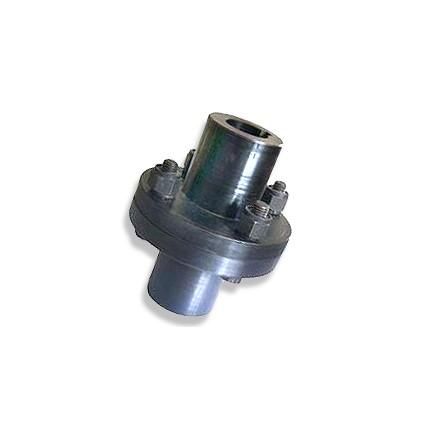 上海海鹏制作的GYS型凸缘联轴器安装简便