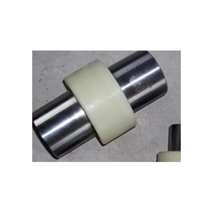 沧州海鹏生产的NL型尼龙内齿联轴器安装简便