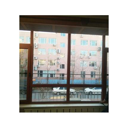 大连平开式断桥铝窗户