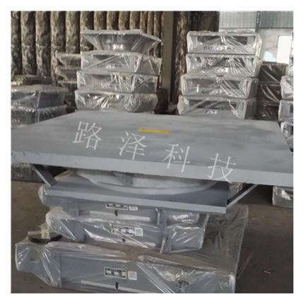建筑钢结构球型钢支座来图定做