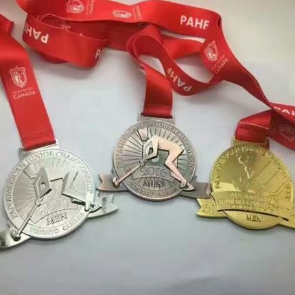 哪里有定做奖牌的地方 深圳哪里可以做金属奖牌 金银铜奖牌供应