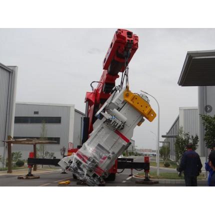 大连机械设备搬迁-大连设备吊装