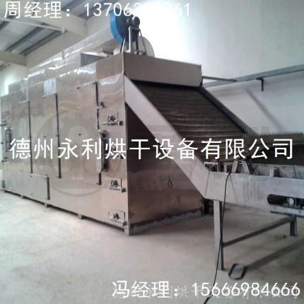 新品上市 饲料烘干设备  不锈钢豆柏饲料干燥设备