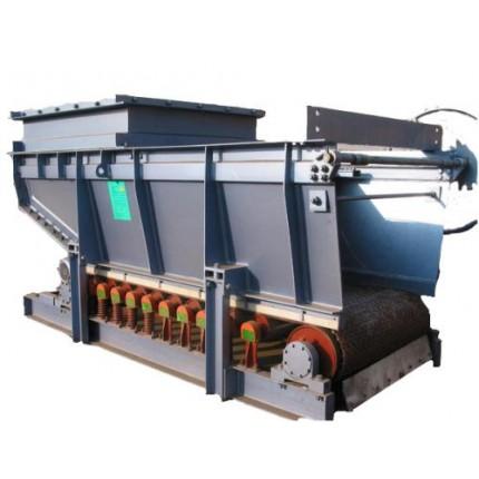 带式给煤机高效环保