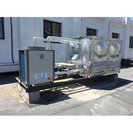 大连空气能-大连空气源热水工程