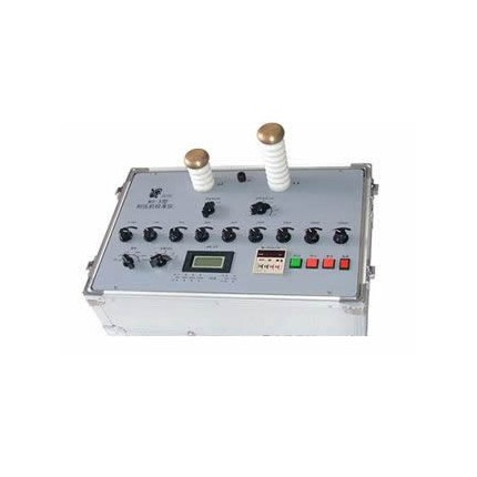 NC-3型耐压测试仪检定装置