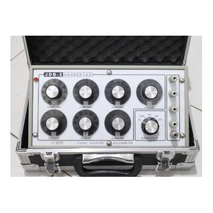 JDB-2型接地电阻表检定装置