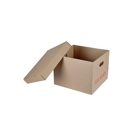 海鲜包装盒-大连食品包装盒
