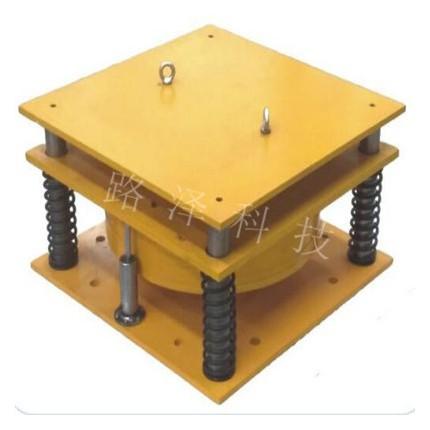 TMD调谐质量阻尼器结构用途及厂家