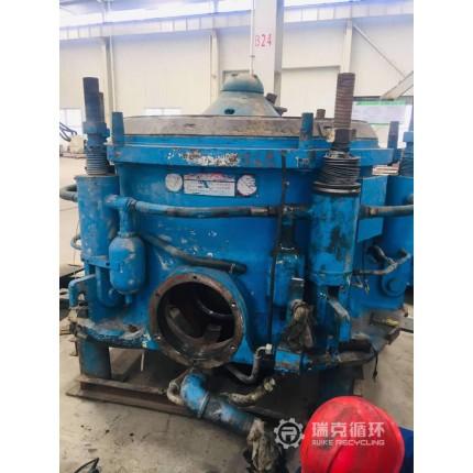 百力克HP300多缸圆锥传动轴抱死原因分析及维修过程