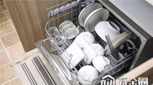洗碗机普及难 过度营销影响行业口碑