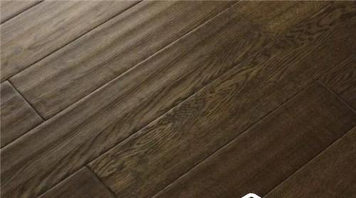 仿古地板的市场竞争优势