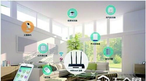 企业抢风口、消费者仍观望 中国智能家居行业单相思?