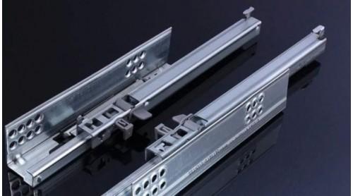 抽屉导轨怎么安装?如何拆卸?哪种品牌的抽屉导轨比较好用?